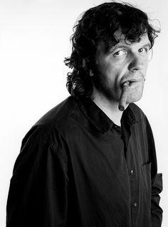 Emir Kusturica diretor de – Underground – Verdades e  Mentiras sobre a Guerra (1995)