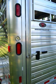 107 best hart trailers images horse trailers custom trailers