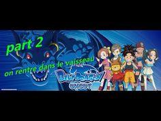 Enjoy Game's: Blue Dragon part 2 (xbox one) On entre dans le vai...