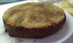 Delia Smith's Chocolate Truffle Torte