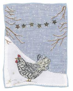 Шарон Блэкман: Счастливого Рождества!