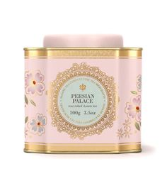 PERSIAN PALACE - $29.00 from Sloane Tea Company http://sloanetea.com/products/persian-palace