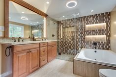 Modern Bathroom Design Ideas for Your Private Room #BathroomDesign #BathroomDesignIdeas
