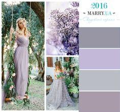 Grey Wedding Decor, Wedding Color Pallet, Gray Wedding Colors, Sage Wedding, Lilac Wedding, Wedding Color Schemes, Wedding Themes, Dream Wedding, Lavender Bridesmaid
