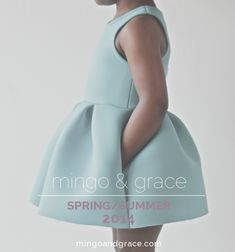 Introducing PDF Sewing Patterns and Clothing by mingo & grace to purchase
