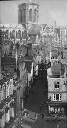 York, 1960