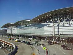 San Francisco Airport  Gensler