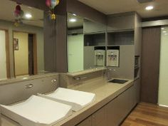 Best Public Nursing Rooms In Singapore Part I | The New Age Parents