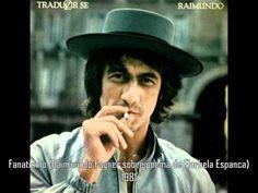 Fanatismo - Raimundo Fagner (1981)