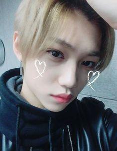 dedicated to Felix Lee of JYPE's new group, Stray Kids 170823 Felix Stray Kids, Minho, Lee Min Ho, Wattpad, Sung Lee, Wrong Number, Adolescents, New Hair Colors, Tsundere