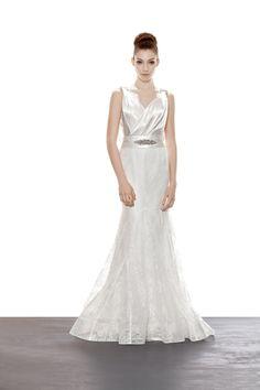 8e46a62c969b Lusan Mandongus - Creating Gorgeous Bridal Gowns Since 1991 Designer Wedding  Gowns, 2015 Wedding Dresses