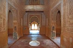 Image result for granada alhambra