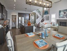 QPE E2793 - in The Orchards - Home Details - Homes By Avi - New Home Builder in Edmonton - New Homes Edmonton