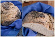 girlichef: Cuban Bread (aka...quickest yeast bread EVER)