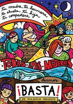 #GINECOLOGIA #NATURAL #GINECOSOFIA #ILUSTRACION #LIBRO #CROWDFUNDING -  Educación sexual, auto-conocimiento, autogestion de la salud, círculos de Mujeres, remedios tradicionales, rituales, hierbas medicinales, amor y autocuidado para nuestras úteras. cartel poster illustration +INFO http://www.ginecologianatural.org Crowdfunding verkami http://www.verkami.com/projects/9733-edicion-definitiva-manual-introductorio-a-la-ginecologia-natural