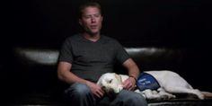 Veteran With PTSD: My Service Dog Saved My Life