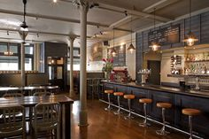 Six new boutique rooms makes this lovely Kennington corner pub the catch of the…