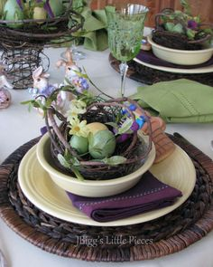 JBigg's Little Pieces: Easter Naturals  http://jbiggslittlepieces.blogspot.com/2013/03/easter-naturals.html