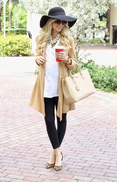 Hooded Cardi... (via Bloglovin.com )