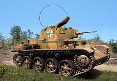 Toldi I Light Tank (Hungary) Armoured Personnel Carrier, Tank Armor, Tank Destroyer, War Dogs, Armored Fighting Vehicle, Special Ops, Ww2 Tanks, Battle Tank, World Of Tanks