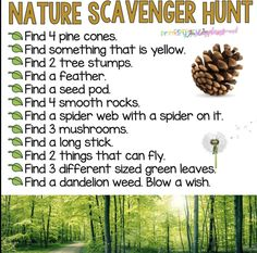 You searched for Nature scavenger hunt - Primary Playground Nature Scavenger Hunts, Scavenger Hunt For Kids, Home Activities, Outdoor Activities, Toddler Activities, Learning Activities, Interactive Activities, Outdoor Games, Summer Activities