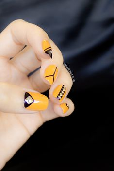 Just because I love this nail art so much!