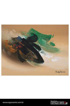 Fukushima, 1940, Tools, Painting, Interior, Oil On Canvas, Contemporary Art, Glass Display Case, January