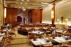 NORMA'S Restaurant at Parker Meridien Hotel New York City