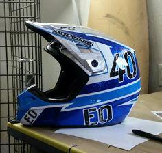 RADESIGNS Helmet