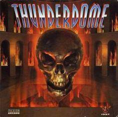 VA - Thunderdome XX (1998) download: http://gabber.od.ua/music/6808