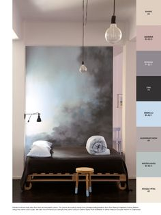 Plascon 2016 Colour Forecast