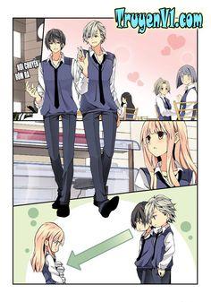 Sơn Hải Thú Chap 18 Fanarts Anime, Anime Chibi, Manga Anime, Anime Prince, Anime Undertale, Romantic Manga, Anime Watch, Hunter Anime, Manga List