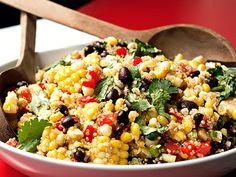 Quinoa Black Bean Energy Bowl - Peaks Coaching Group