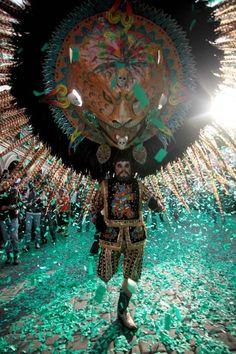 CARNAVAL DE LA CIUDAD DE TLAXCALA Estado de Tlaxcala