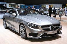 2016 Mercedes Benz S Class Coupe – Specs