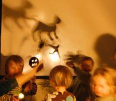 #shadowpuppets #holburnemuseum