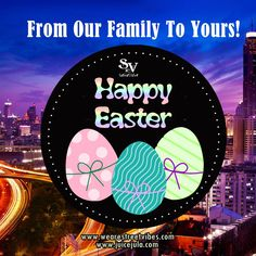 Happy Easter From Our Family To Yours!#wearestreetvibes #streetvibes #juicejula #rickyb #happyEaster #juice #marcopolo #americanhustler