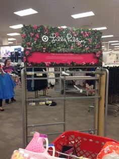 Lilly for Target, Mean Girls, Lilly for Ebay