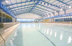 Yearsley Swimming Pool - York