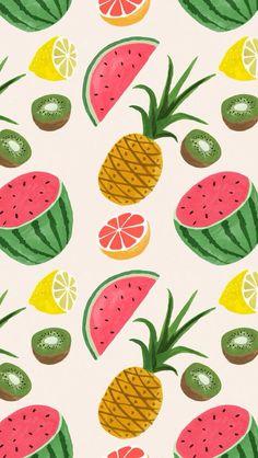 Frutas para todo