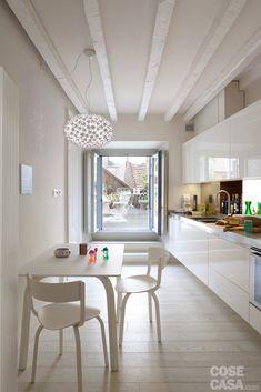 cucina lunga stretta - Cerca con Google
