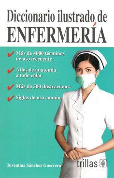Diccionario Ilustrado de Enfermería