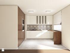 Kuchnia styl Klasyczny - zdjęcie od Pracownia Projektowa MONO - Kuchnia - Styl Klasyczny - Pracownia Projektowa MONO