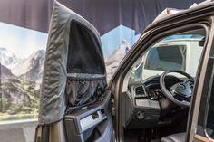 Ausstattungsoption anzeigen | Der SpaceCamper VW T6 Camping-Ausbau - Reisemobil, Wohnmobil, Campingbus und Alltagsfahrzeug in Darmstadt