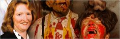 6 Real Serial Killers More Terrifying Than Any Horror Movie: All the jokes in this article aside, these are really creepy...