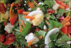 DIY salad dressings