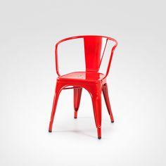 Cadeira Francesinha | Arkpad