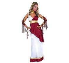 Disfraz de Emperatriz Romana 23,25€