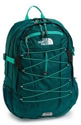 School The North Face 'Borealis' Backpack Blackjack: Learn How to Become a Champion Learn How to Pla The North Face, North Face Bag, North Face Backpack School, North Faces, North Face Women, Backpack For Teens, Backpack Bags, Messenger Bags, Cute Backpacks For School
