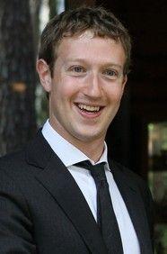 Mark Zuckerberg - Facebook BOSS!